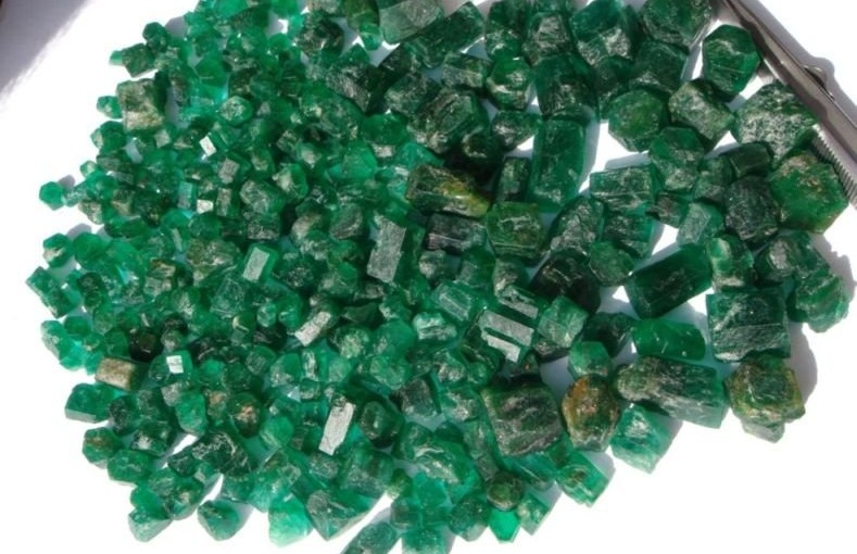 Top Emerald Mining Countries Of The World Gemstones